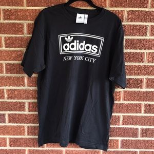 Adidas New York T Shirt